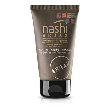 Nashi Argan Daily Body Cream 75 ml