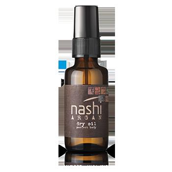 Nashi Argan Body Scrub 30 g