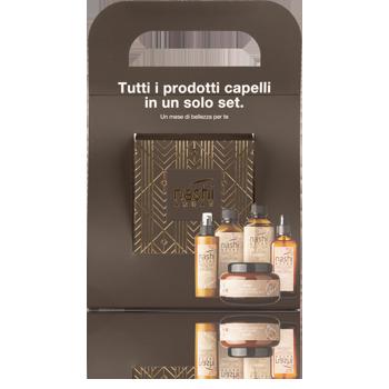 Nashi Argan Shampoo 50 ml