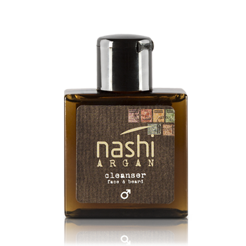 Nashi Argan Cleanser 30 ml