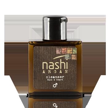 Nashi Argan Cleanser 30 ml