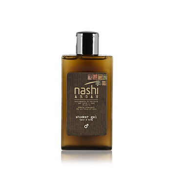 Nashi Argan Shower Gel 80 ml