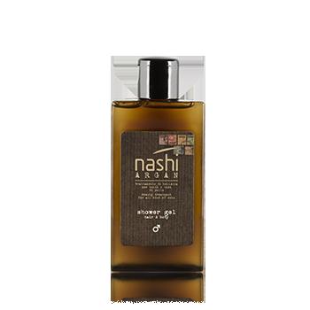 Nashi Argan Shower Gel 80 ml