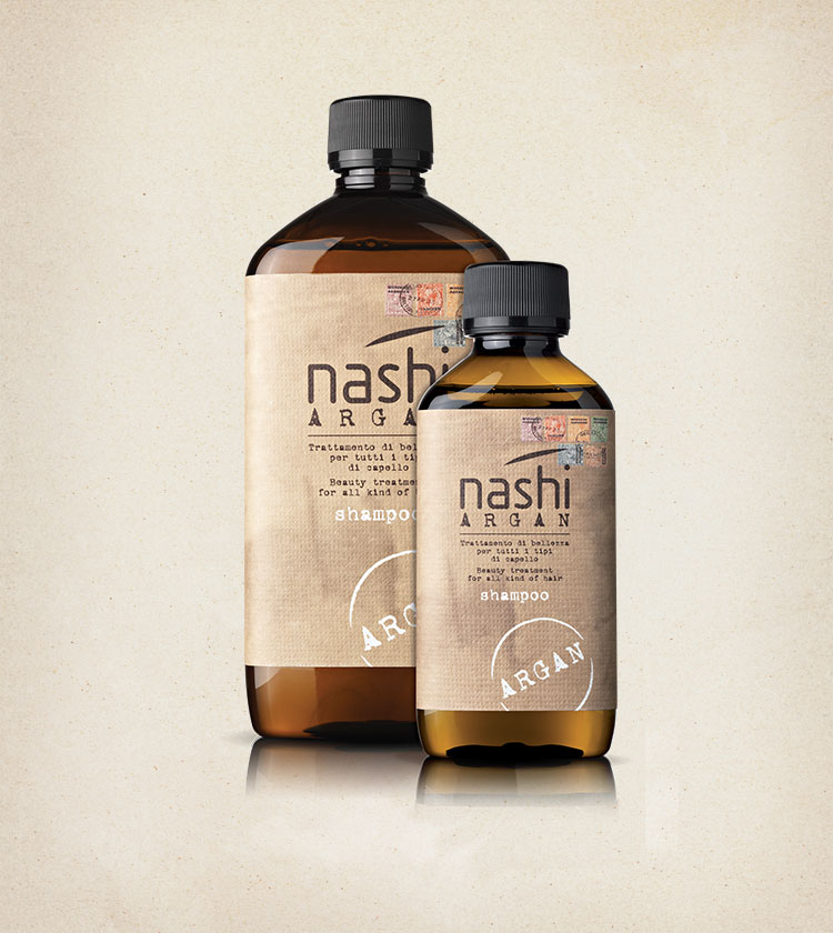 Image result for nashi argan shampoo