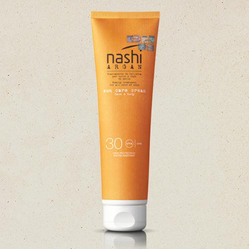 Sun Care Cream SPF 30