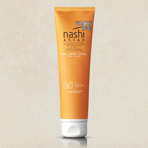 en-Sun Care Cream SPF 50+