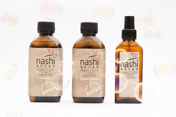 Prodotti per idratare i capelli ricci