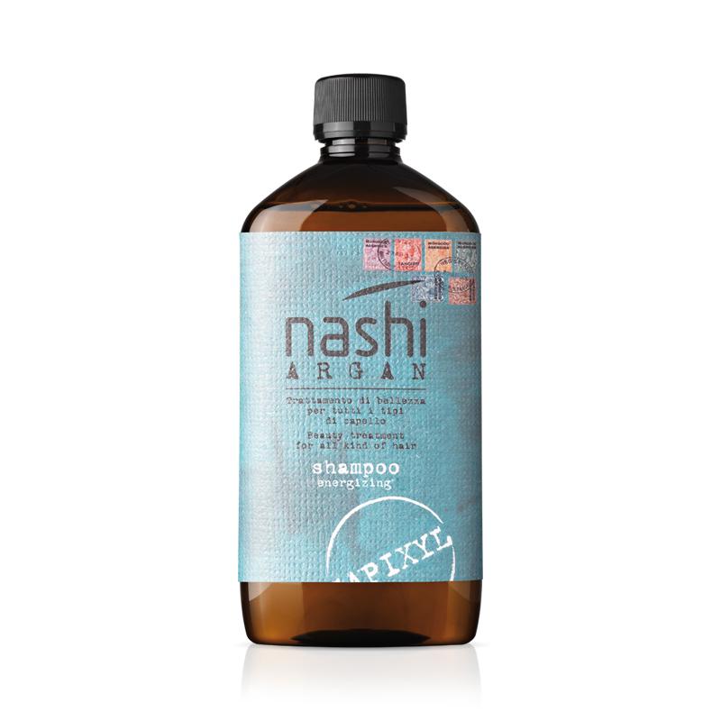 Shampoo Energizing