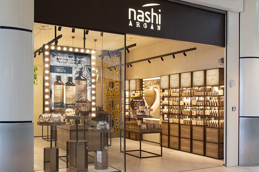 Nashi Argan Store Rimini