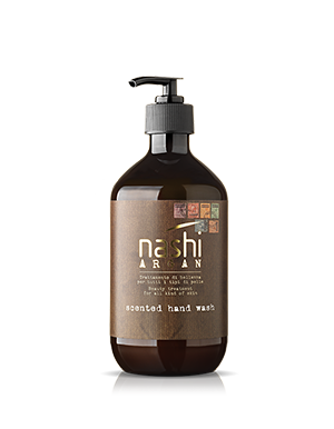 Scented Hand Wash