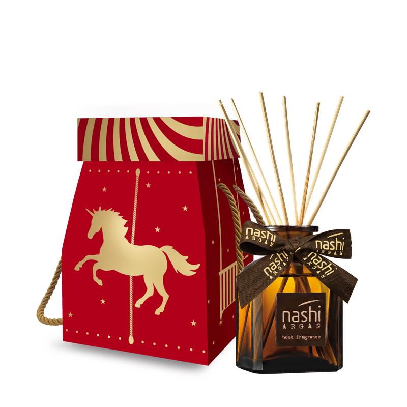 Lantern Home Fragrance Gift Box