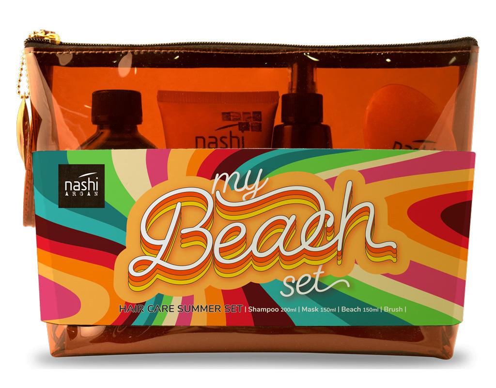 My Beach Set